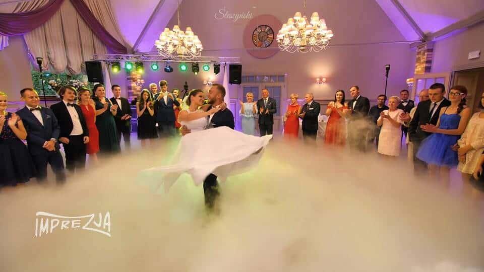 wesele imprezja