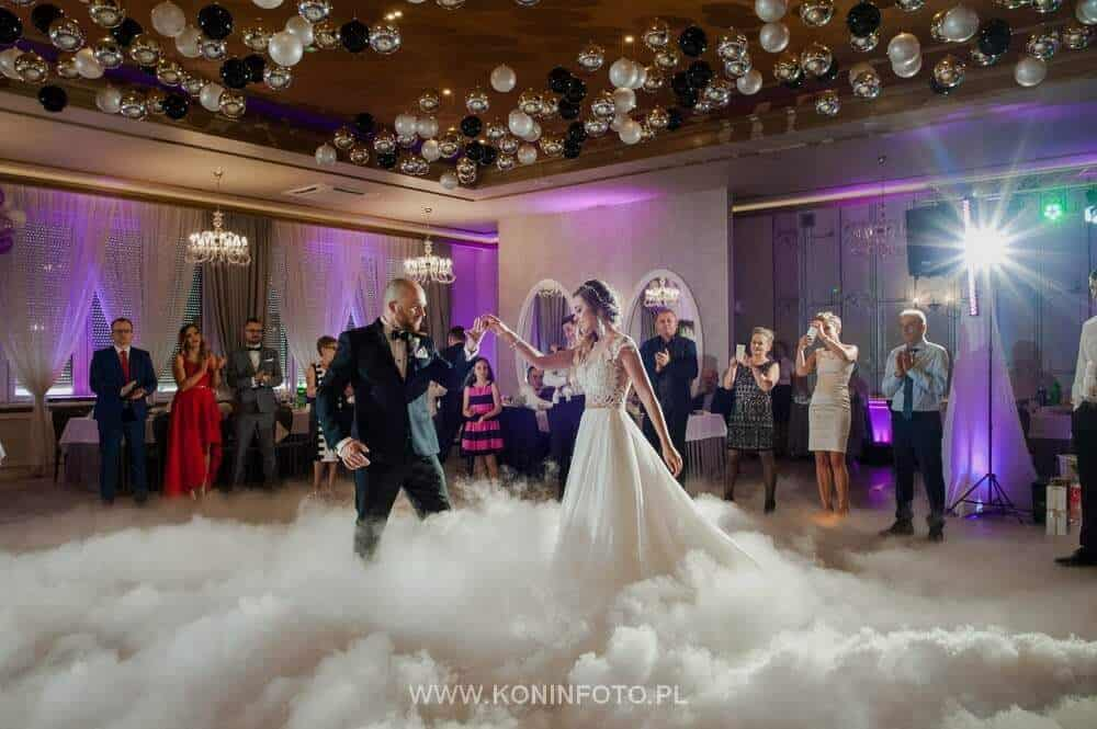 nowoczesne wesele