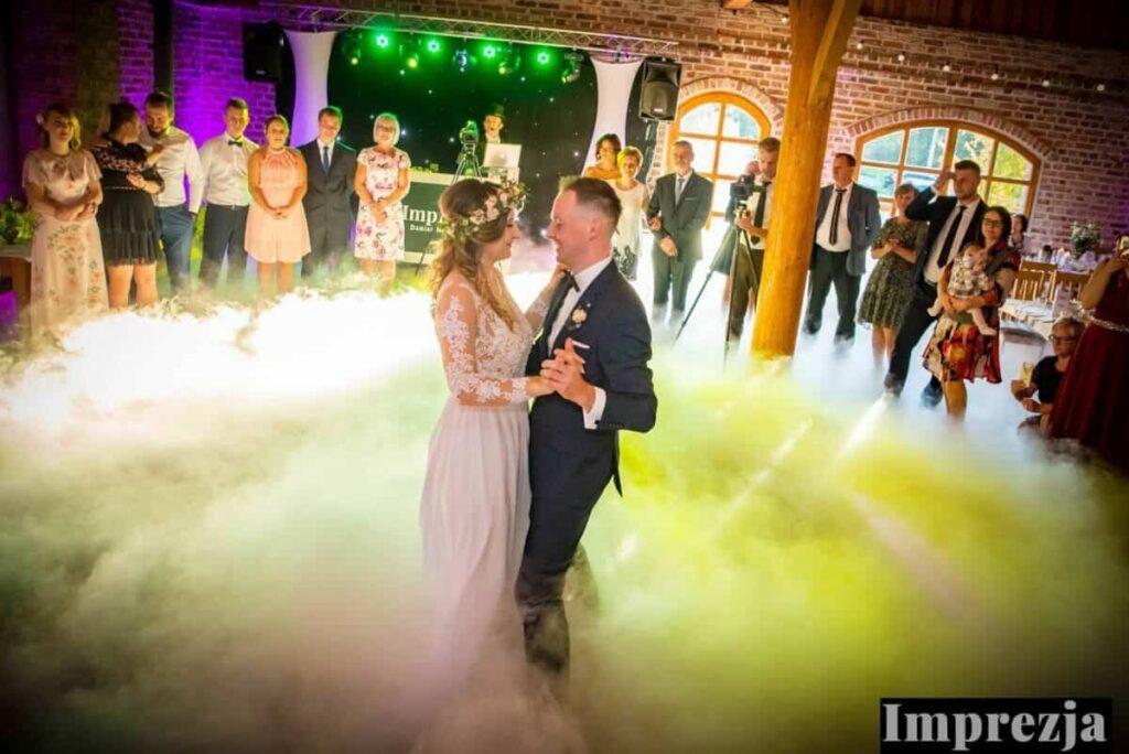 imprezja dj wodzirej na wesele