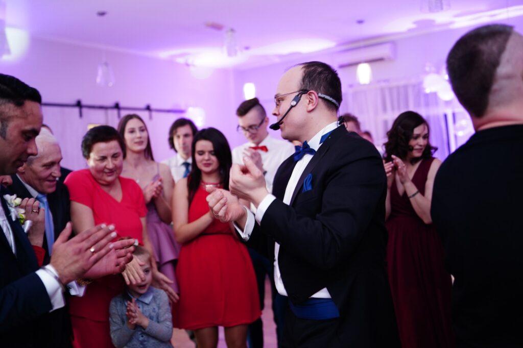 wesele międzynarodowae