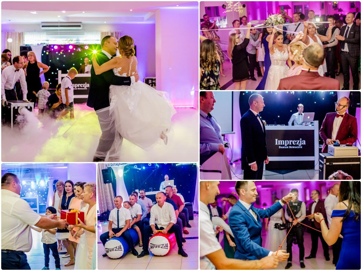wesele Radłów DJ
